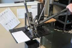 Golf Rx - Mitchell Loft and Lie Machine