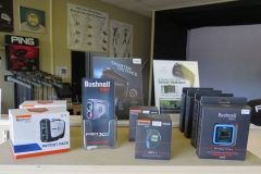 Golf Rx - Authorized Retailer for Bushnell Golf Products