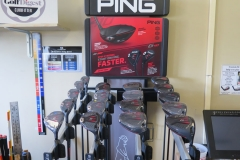 Golf Rx - Authorized retailer for Ping Golf Clubs