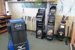 Golf RX offers custom fit clubs: Ping, Mizuno, Taylor Made & Callaway