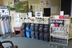 Golf RX custom fit clubs: Ping, Mizuno, Taylor Made & Callaway