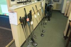 Golf Rx offers full-service club repairs.