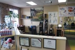 Inside Golf Rx Store, Mt. Juliet, TN
