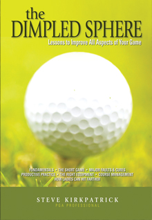 The Dimpled Sphere - Lessons To Improve All Aspects of Your Golf Game