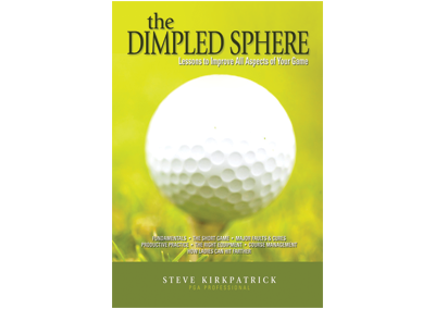 The Dimpled Sphere – Mt Juliet Golf Instruction